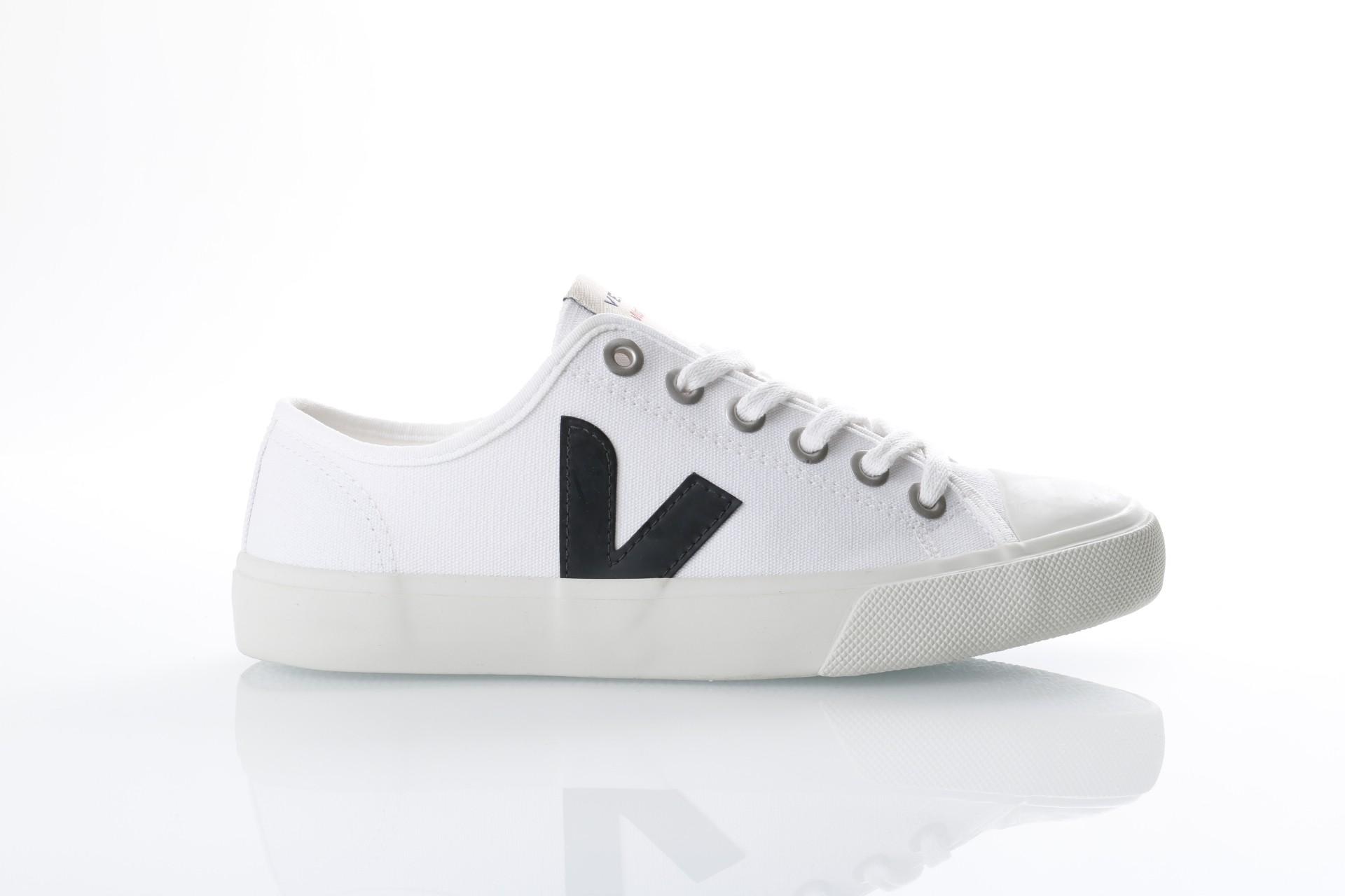 Foto van Veja WT010005 Sneakers Wata Wit