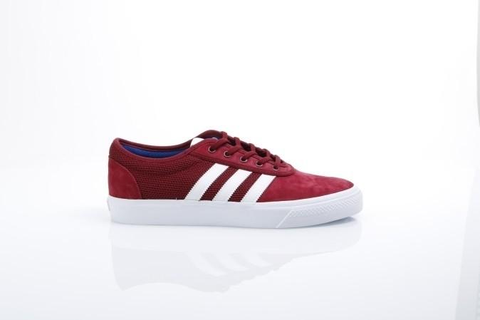 Foto van Adidas Originals CQ1062 Sneakers Adi-Ease Rood