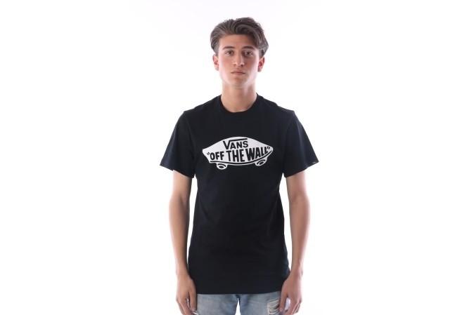 Foto van Vans VJAY-Y28 T-shirt Vans OTW Zwart