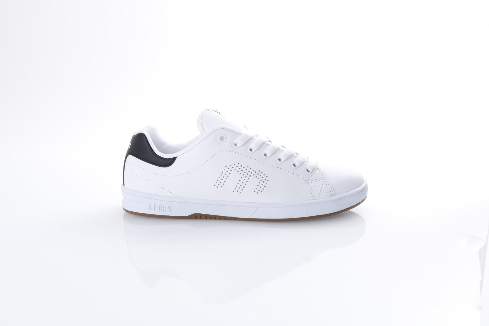 Foto van Etnies 4101000474-115 Sneakers Callicut ls Wit