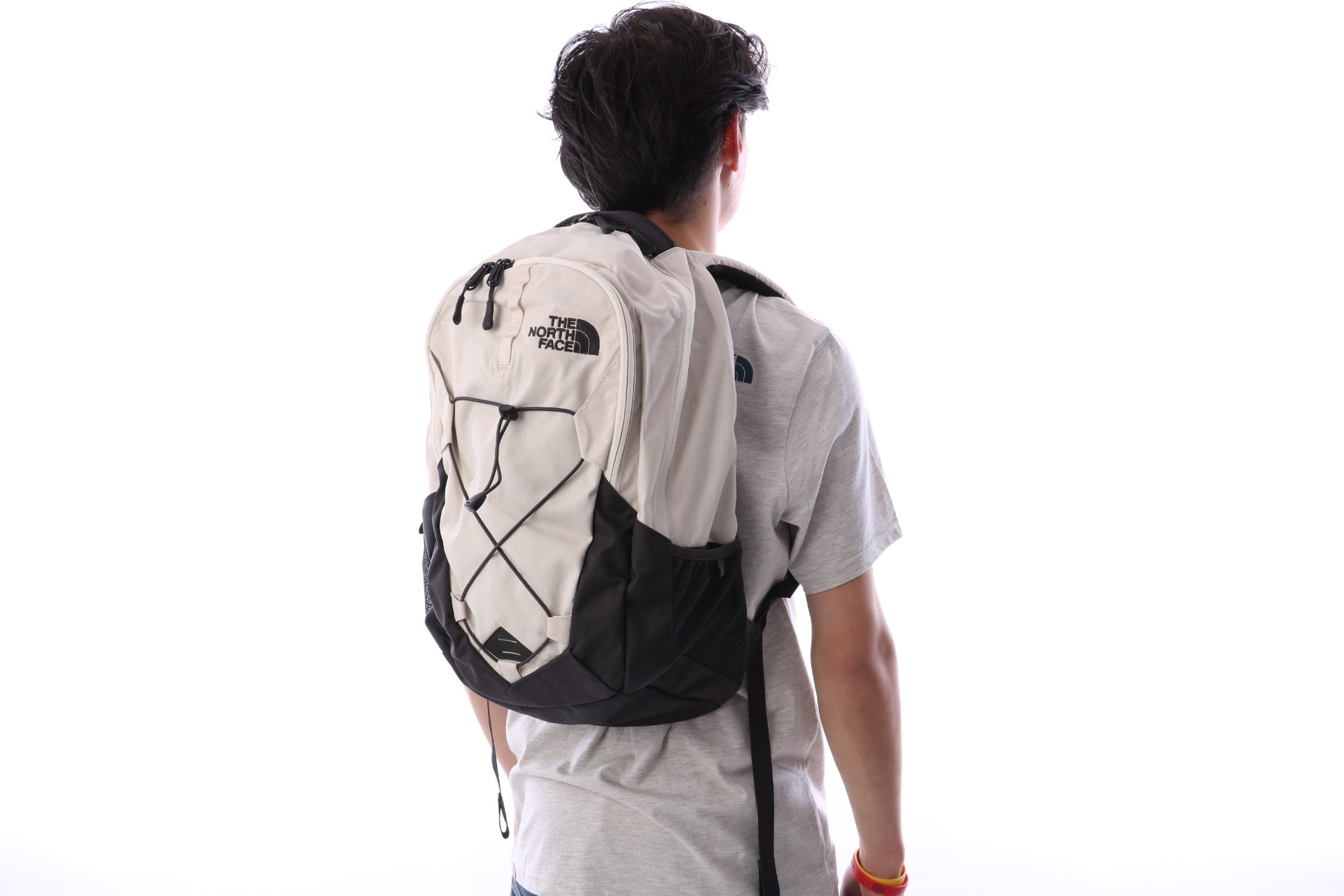 Afbeelding van The North Face T0CHJ4-3NM Rugzak Jester Wit
