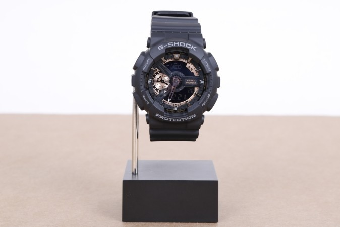 Foto van Casio G-Shock GA-110RG-1AER Watch GA-110RG Zwart