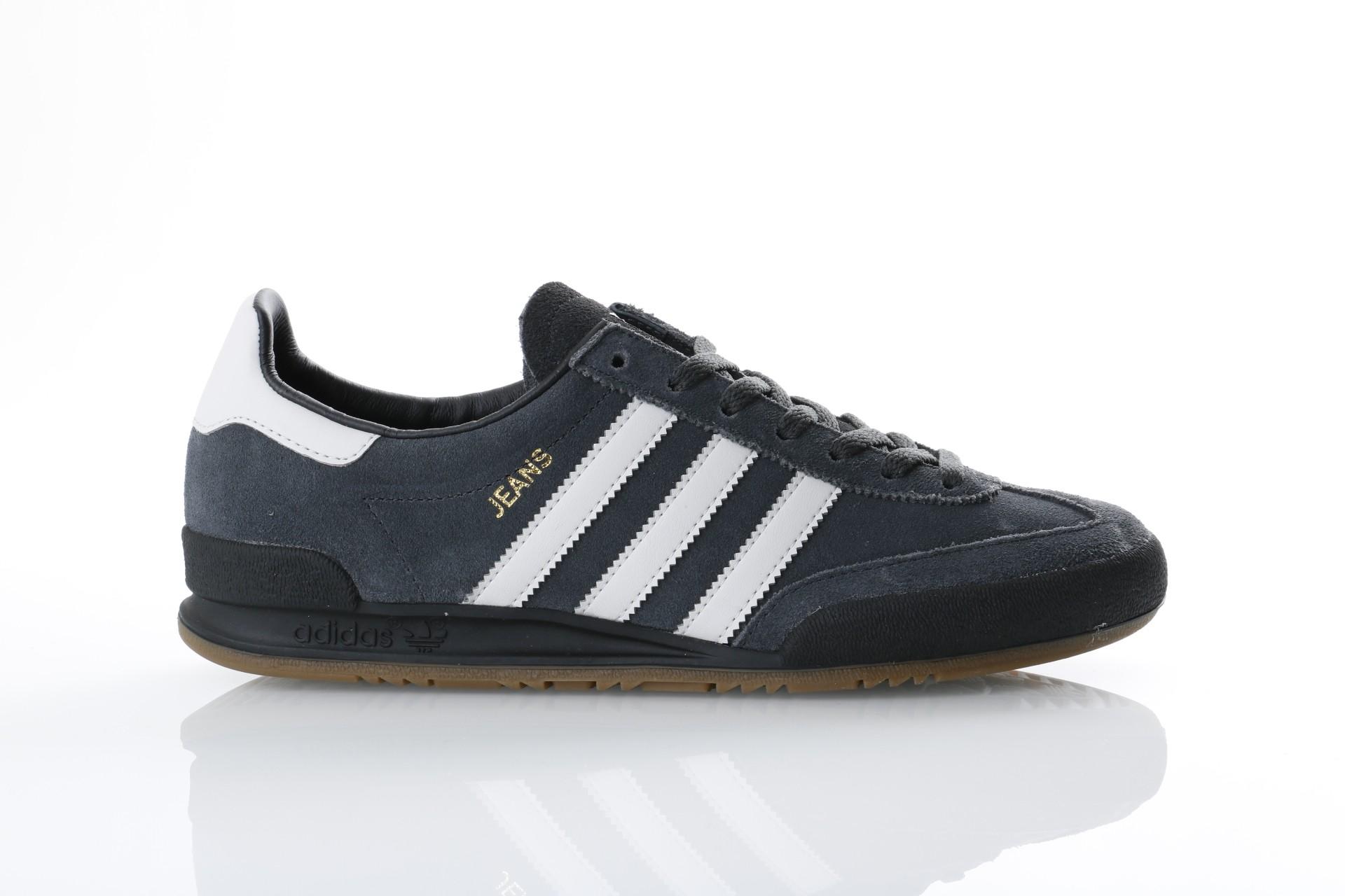 Foto van Adidas Originals CQ2768 Sneakers Jeans Grijs