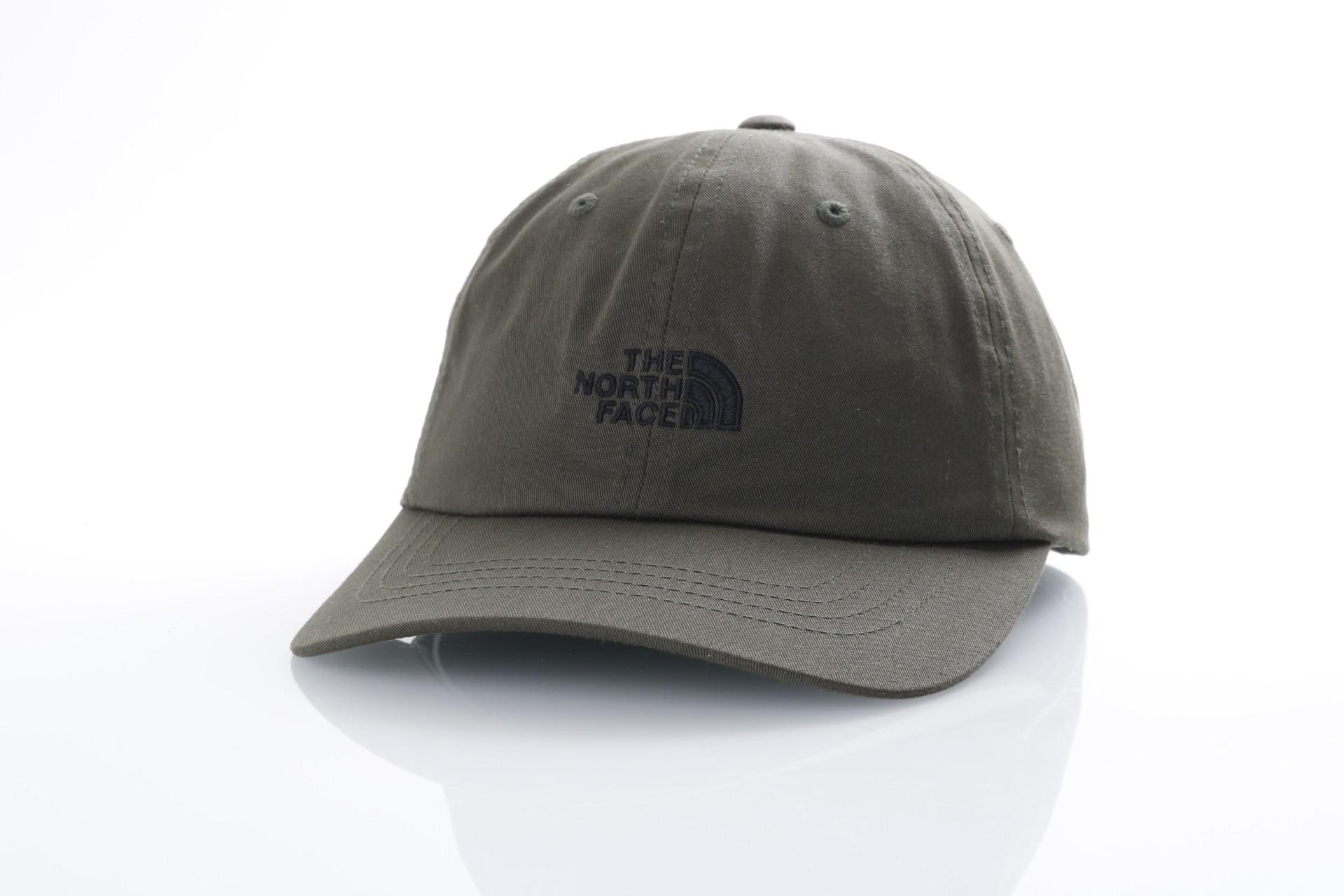 Foto van The North Face T9355W-BQW Strapback cap The norm Bruin