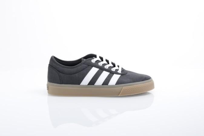 Foto van Adidas Originals CQ1067 Sneakers Adi-Ease Zwart