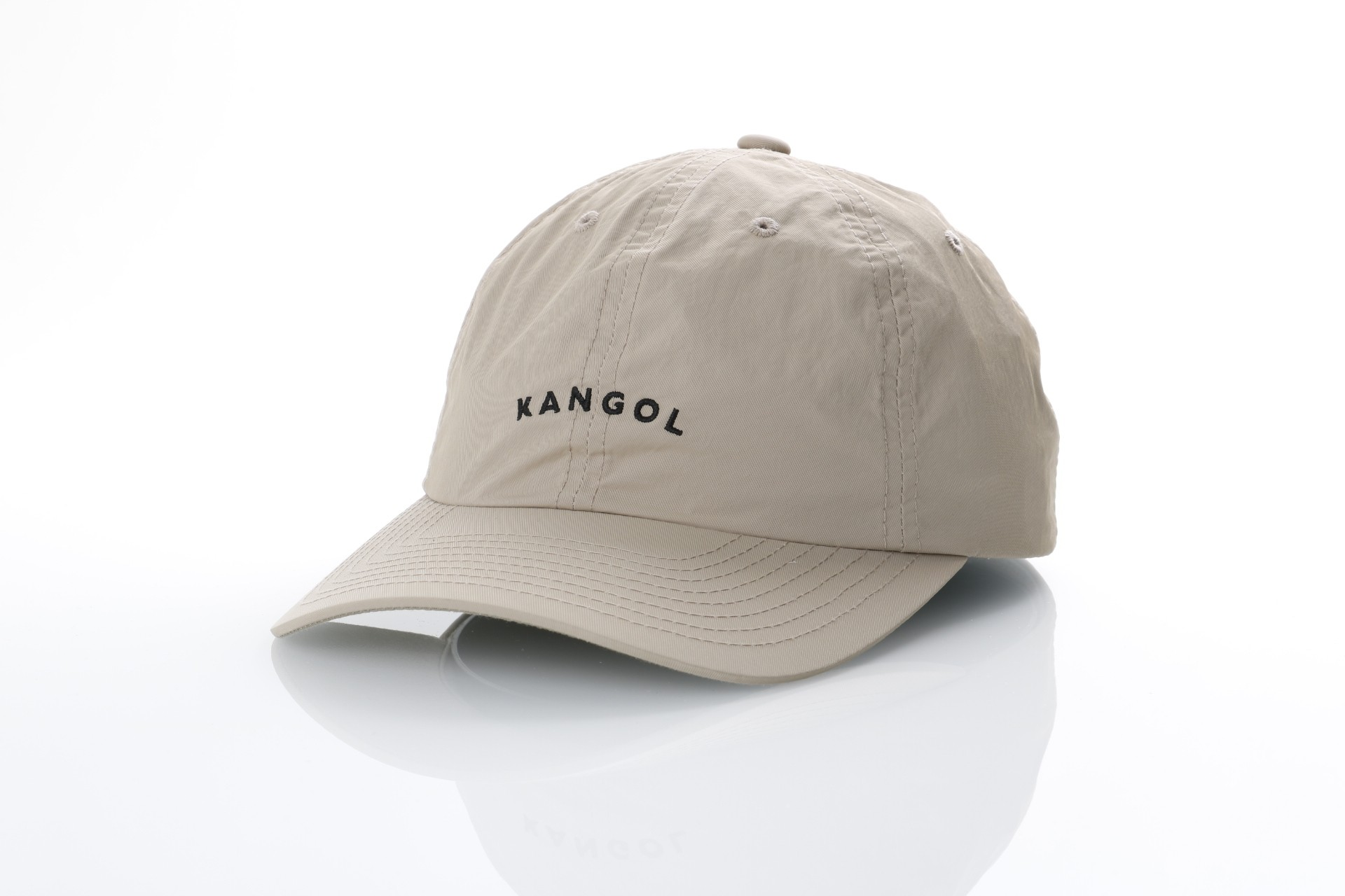 Foto van Kangol K5246ST Strapback cap Kangol vintage baseball Bruin