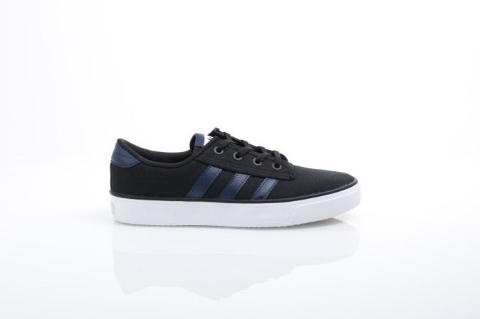 Foto van Adidas Originals CQ1092 Sneakers Kiel Zwart
