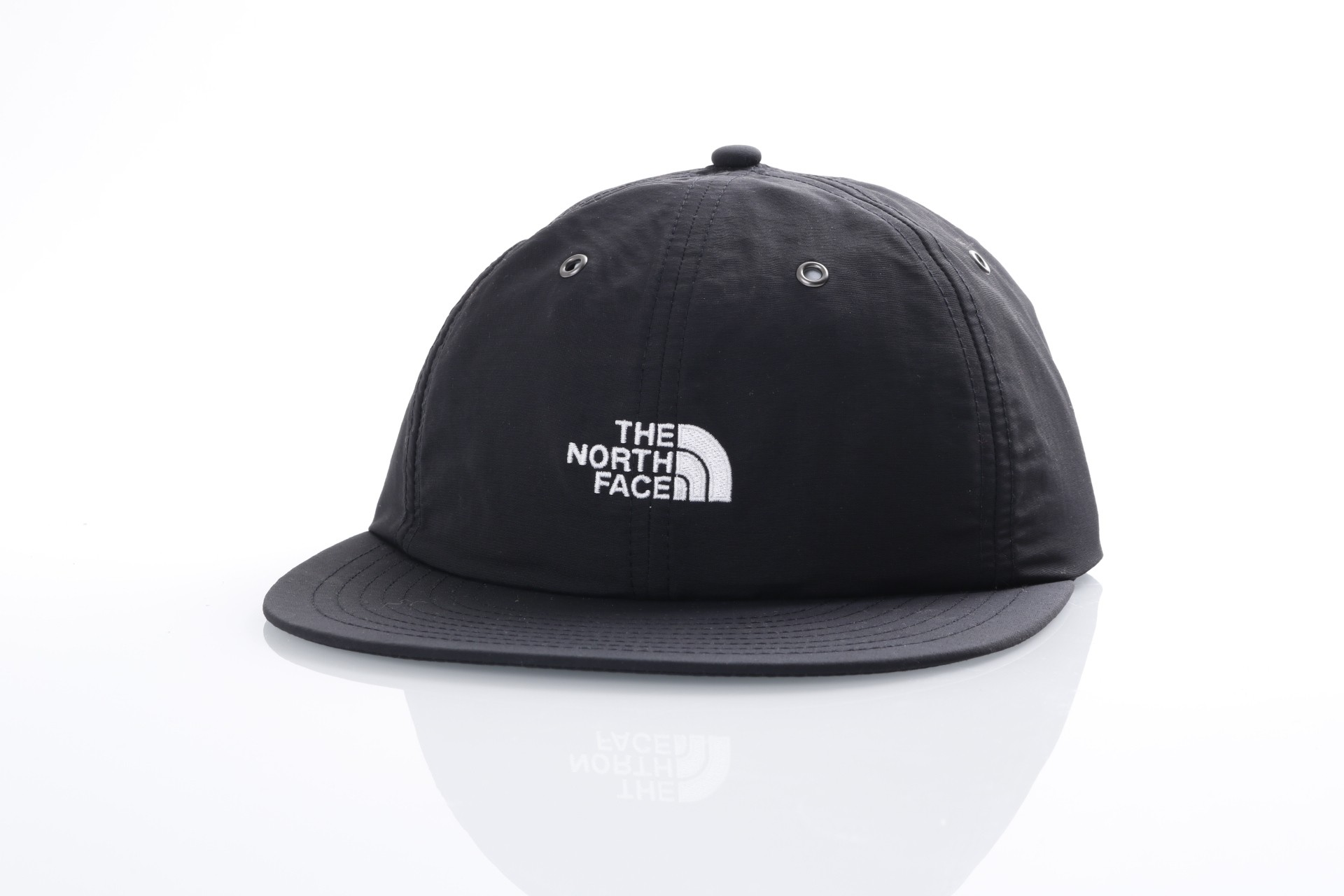 Afbeelding van The North Face T93FFM-KY4 Strapback cap Thrwback tech Zwart
