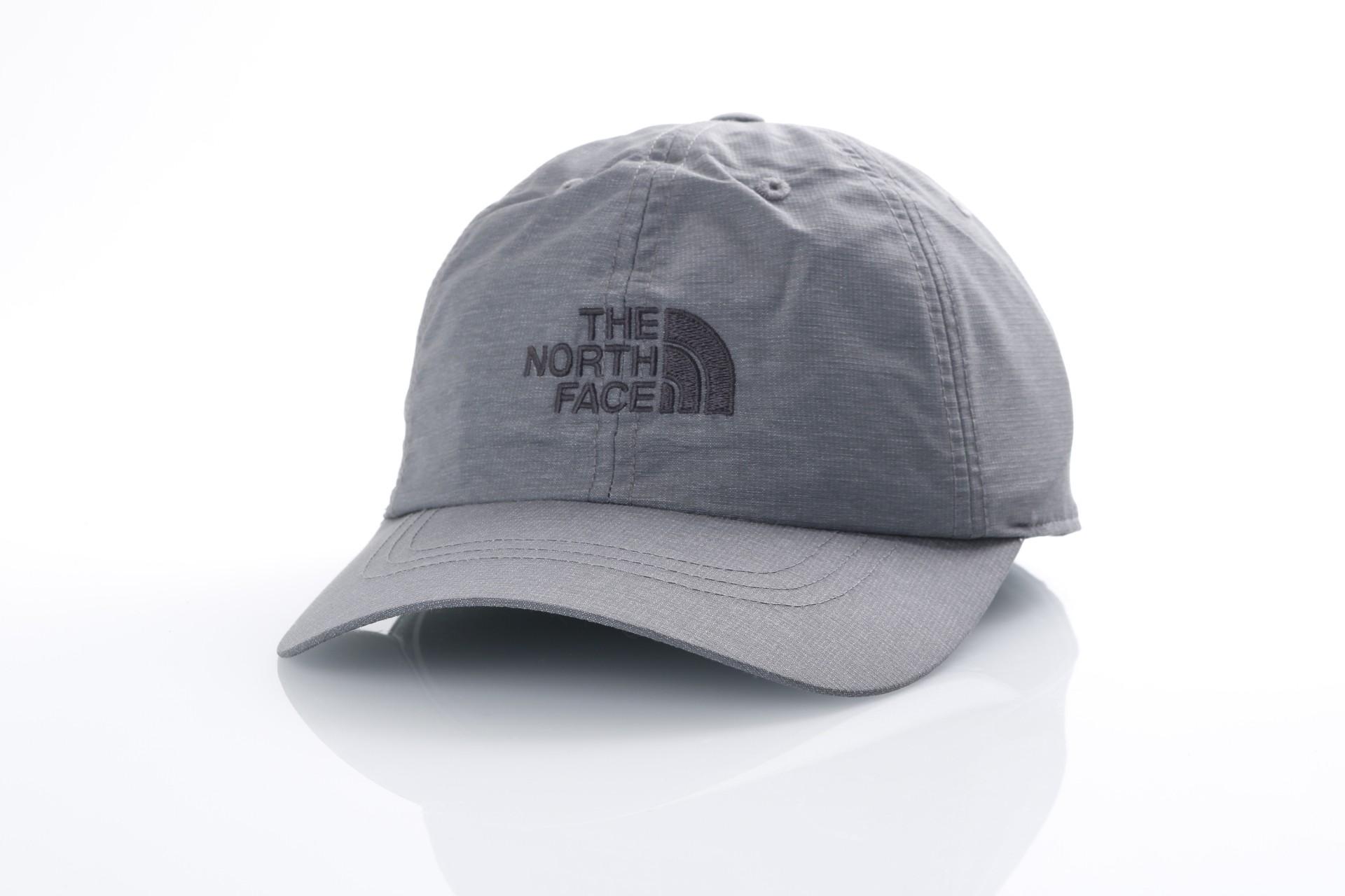 Foto van The North Face T0CF7W-HAT Strapback cap Horizon ball Grijs