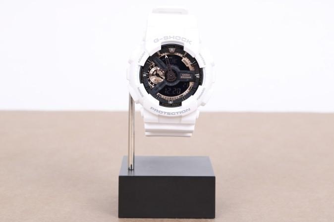 Foto van Casio G-Shock GA-110RG-7AER Watch GA-110RG Wit