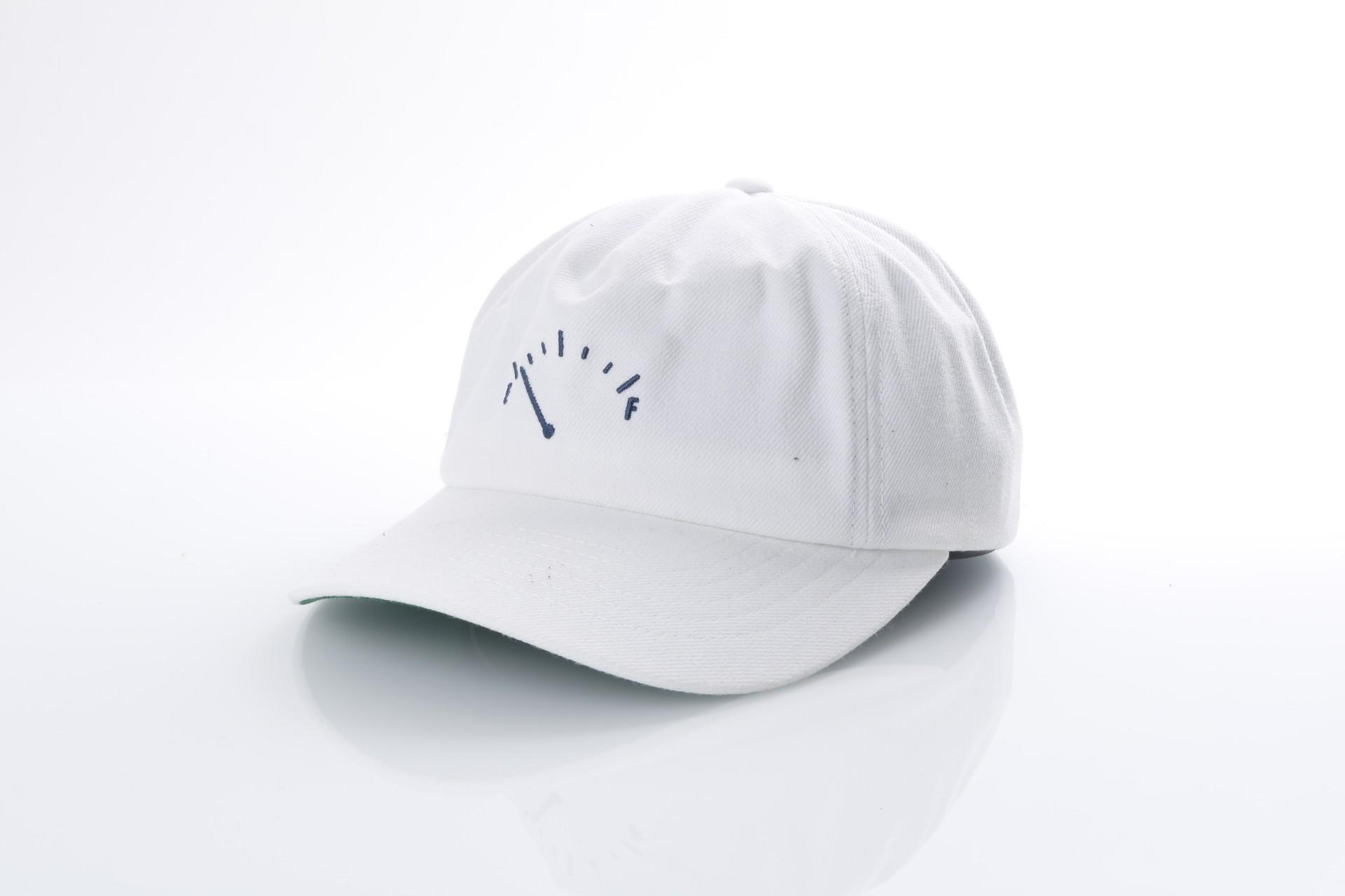 Foto van Brixton 00806 Snapback cap Empty Wit