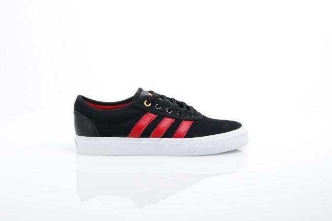 Foto van Adidas Originals DB0404 Sneakers Adi-Ease Zwart