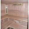 Afbeelding 9 van Azalp Sauna Runda 237x203 cm elzen