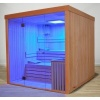 Afbeelding 2 van Azalp Lichttherapie LED 53x53 cm + Afstandbediening