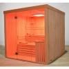Afbeelding 80 van Azalp Lumen elementsauna 186x152 cm, vuren