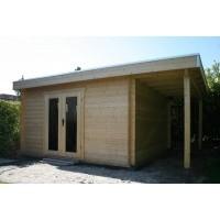 Foto von Azalp Seitendach 150 cm