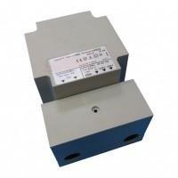 Foto van Azalp veiligheidstransformator maximaal 300 watt - IP44