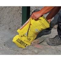 Foto van Azalp Sneldrogend beton 25 kg