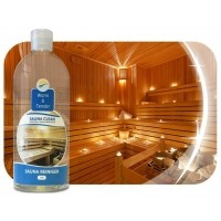 Foto van Warm and Tender Saunareiniger 500 ml