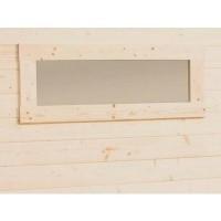 Foto van Solid Extra raam modern
