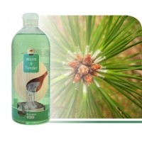 Foto van Warm and Tender Concentraat Dennen 100 ml