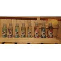 Foto van Warm and Tender Cadeauset 8 x 100 ml