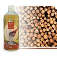 Foto van Warm and Tender Concentraat Houtgeur (Fichte) 100 ml
