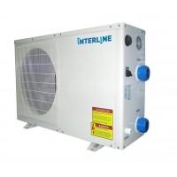Foto van Interline ECO 9,5 kW mono (30 -50 m3)