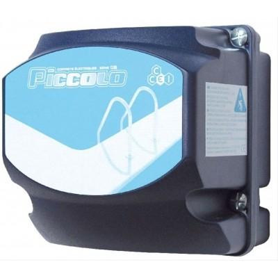Hoofdafbeelding van CCEI veiligheidstransformator in kunststof behuizing 300 watt single - IP67