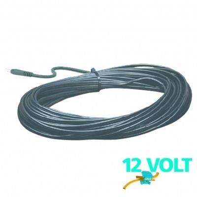 Foto van Luxform Kabel 15m SPT-1 + Plug (9990)