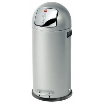 Hoofdafbeelding van Hailo KickMaxx 50 Zilver (0850-469)