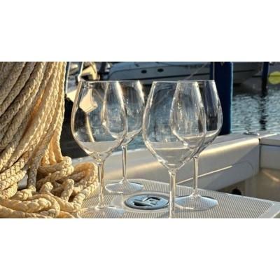 Hauptbild von HappyGlass GG702 Wine Glass Clubhouse 51 cl (2 Gläser)