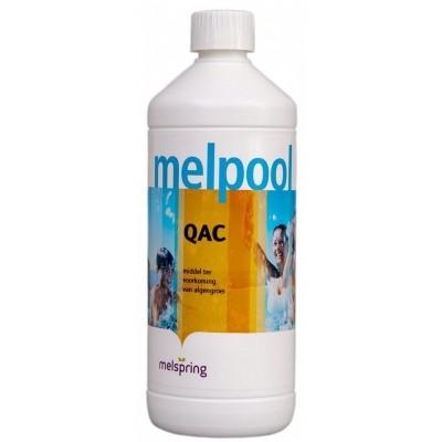 Foto van Melpool QAC - overwinteringsvloeistof 1 liter