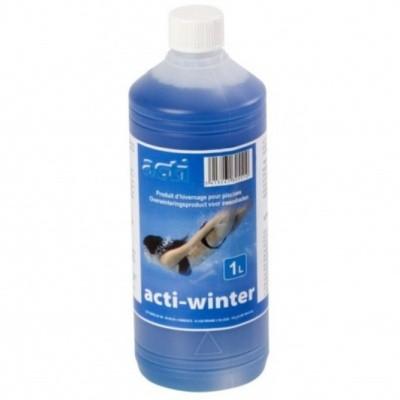 Foto van ACTI WINTER 1 liter - overwinteringsvloeistof