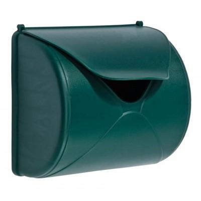 Foto von AXI Briefkasten grün