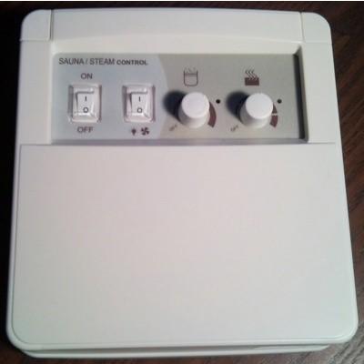 Foto von Harvia Kubic Steuergeräte Kombi BASIC (CB11S)