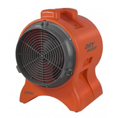 Hoofdafbeelding van Eurom Dry Best Fan 750