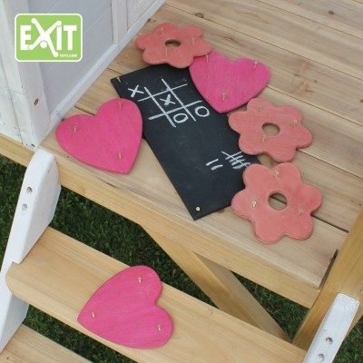 Foto van Exit Girls Decoration Kit