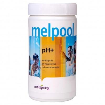 Foto van Melpool PH plus poeder 1 kg