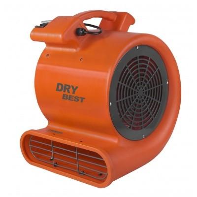 Hoofdafbeelding van Eurom Dry Best Fan 400