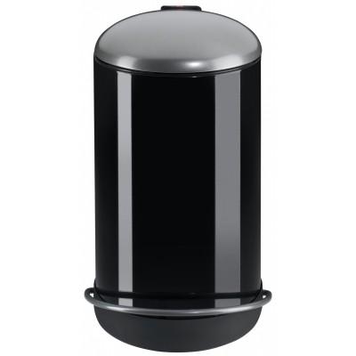 Hoofdafbeelding van Hailo TOPdesign 16 zwart/zilver (0516-900)