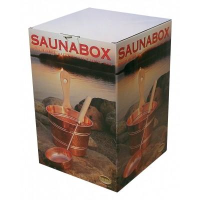 Foto van Saunia Saunaset Koper