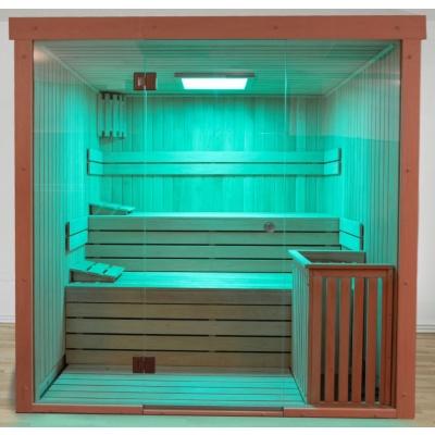 Foto van Azalp Lichttherapie LED 53x53 cm + Afstandbediening