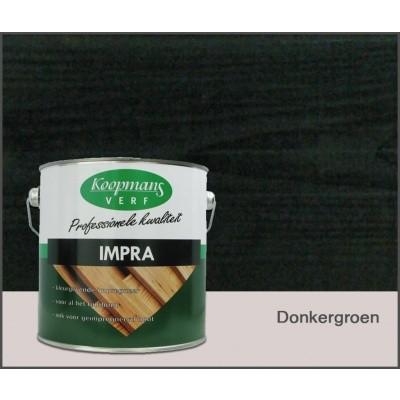 Foto von Koopmans Impra, Dunkelgrün, 2,5L