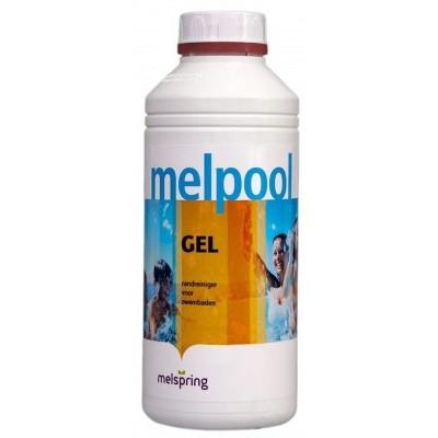 Foto von Melpool GEL Reiniger für die Wasserlinie 1 Liter