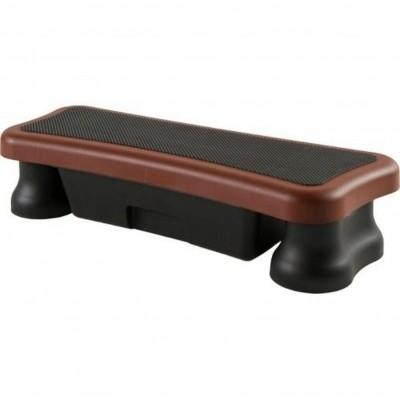 Hoofdafbeelding van Leisure Concepts SmartStep Junior Redwood Brown (roodbruin)