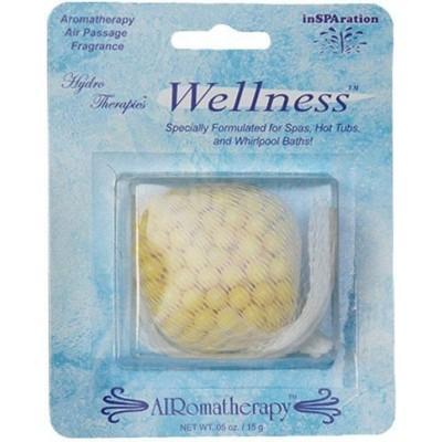 Foto van InSPAration AIRomatherapy Beads - Peppermint Eucalyptus