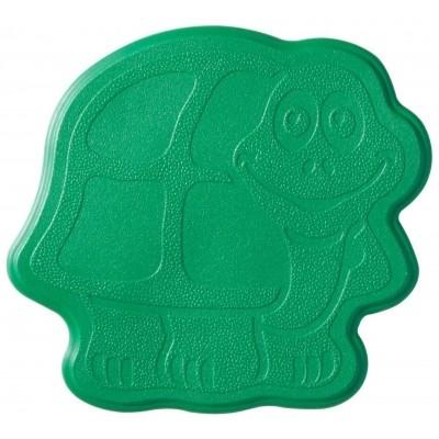 Foto van Ridder Anti Slip Mat Mini-Turtle Groen