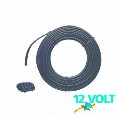 Foto van Luxform Kabel 10m SPT-3 + Ext. Kabel en CC (9974)