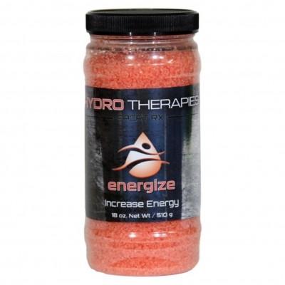Hauptbild von InSPAration Hydro Therapies Sport RX crystals - Energize